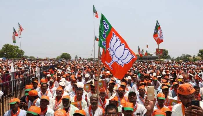 लोकसभा चुनावों को लेकर BJP नागौर में बूथ स्तर के कार्यकर्ताओं से करेगी सीधा संवाद