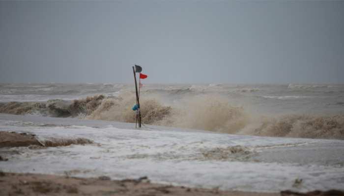 अंडमान निकोबार की तरफ बढ़े पाबुक के कदम, मौसम विभाग ने जारी किया ऑरेंज अलर्ट