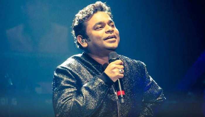 B'day : 52 साल के हुए ग्रैमी अवॉर्ड विजेता ए आर रहमान, जन्मदिन पर कही 'दिल की बात'