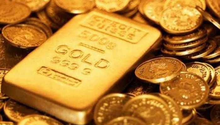 जयपुर के सांगानेर अंतरराष्ट्रीय हवाई अड्डे पर पकड़े गए सोना तस्कर, पुलिस जांच जारी