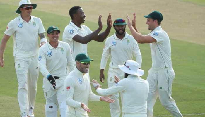 केपटाउन टेस्ट: पाकिस्तान 2019 में टेस्ट मैच हारने वाला पहला देश बना