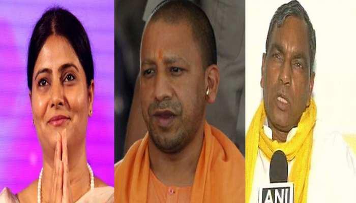 BJP से नाराज अनुप्रिया पटेल और ओपी राजभर ने आज बुलाई अहम बैठक, बड़ा ऐलान संभव