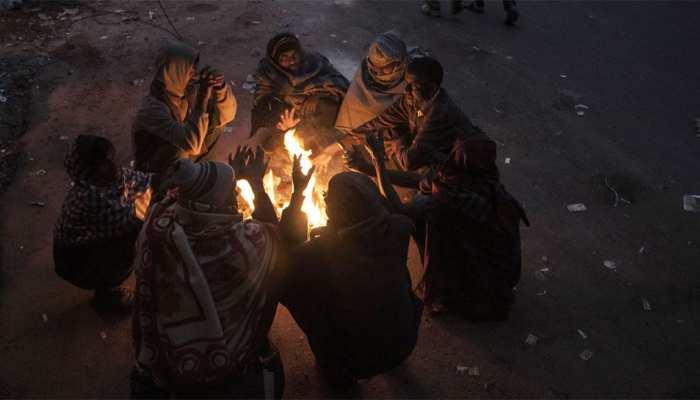 झारखंड: कम हुआ सर्दी का प्रकोप, तापमान बढ़ने से लोगों को मिल ठंड से राहत