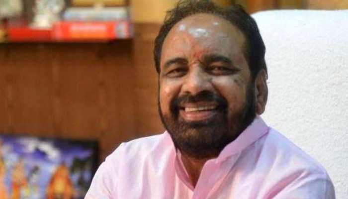 मध्य प्रदेश: गोपाल भार्गव होंगे विधानसभा में नेता प्रतिपक्ष, लगातार 8 बार से हैं विधायक