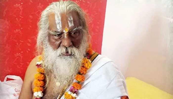 राम मंदिर के लिए करोड़ों रामभक्तों की आशा पीएम मोदी सरकार से जुडी: नृत्य गोपाल दास