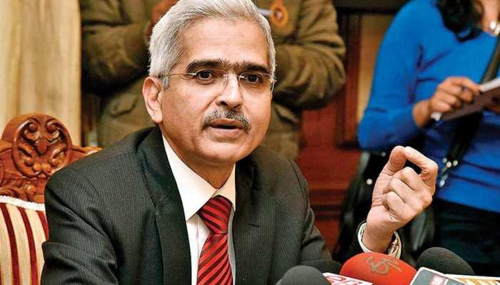 RBI गवर्नर शक्तिकांत दास बोले, बैंकों के एनपीए में कमी आ रही