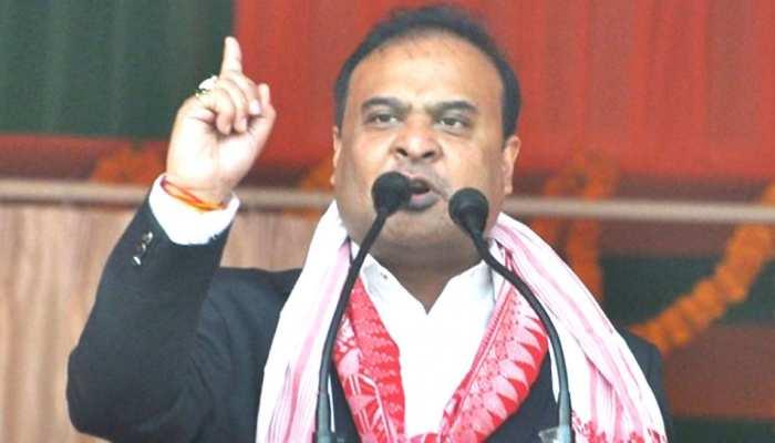 'अगर सिटीजनशिप बिल पास नहीं हुआ तो असम में हिंदू अल्पसंख्यक हो जाएंगे'