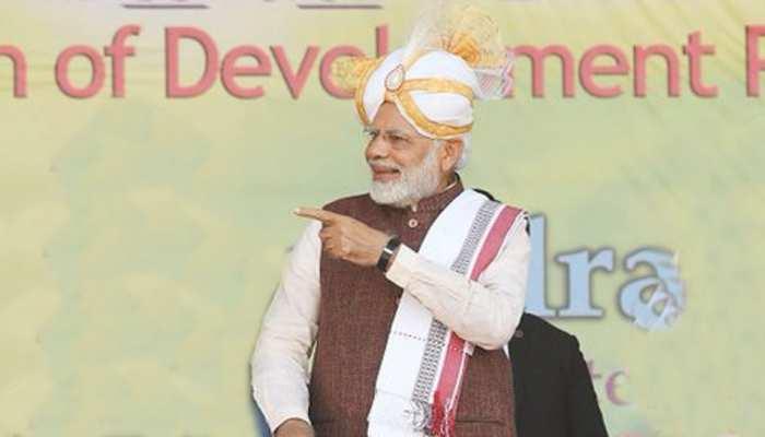 125 सीटों पर सवर्ण वोटर हैं अहम, इसलिए PM मोदी ने खेला ये मास्टरस्ट्रोक