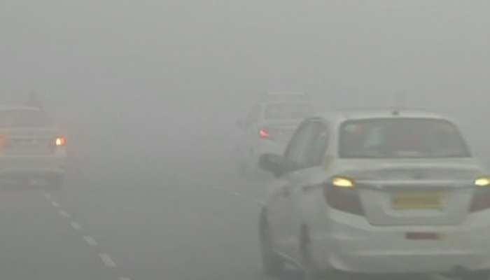 ठंड से ठिठुरा मध्य प्रदेश, राजधानी भोपाल में 0 डिग्री पहुंचा पारा