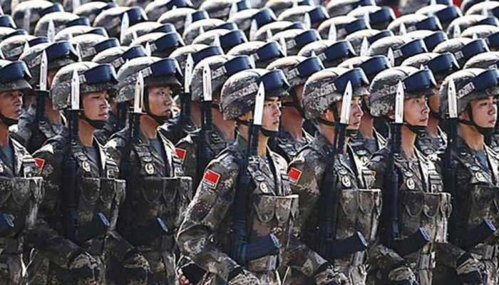 भारतीय सीमा के पास चीनी सेना ने डाला डेरा, खुद को दुनिया की ताकतवर तोपों से किया लैस