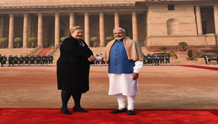 PM मोदी की कूटनीतिक जीत, इस देश से मिलाया हाथ और भारत के लिए की ये बड़ी 'डील'