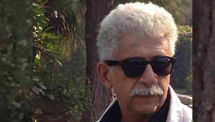 असम हवाई अड्डे पर कई घंटे फंसे रहे अभिनेता नसीरुद्दीन शाह, सामने आई यह वजह