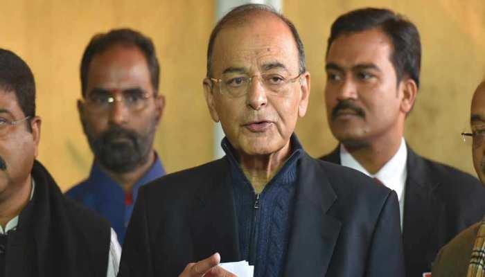 सवर्ण आरक्षण: अरुण जेटली ने बताया तरीका, क्यों सुप्रीम कोर्ट में नहीं फंसेगा विधेयक