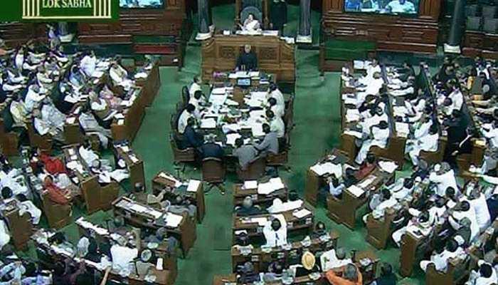 सवर्णों को आरक्षण: सरकार की बड़ी जीत, संविधान संशोधन बिल लोकसभा में दो तिहाई बहुमत से पास