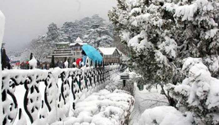 अगर हिमाचल जाने का है प्लान, तो जानिए कब होने वाला है SNOWFALL