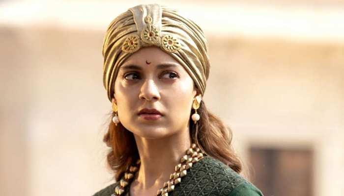 कंगना रनौत के बाद अब ये एक्ट्रेस बनेगी 'झांसी की रानी लक्ष्मीबाई', टीवी शो में आएगी नजर