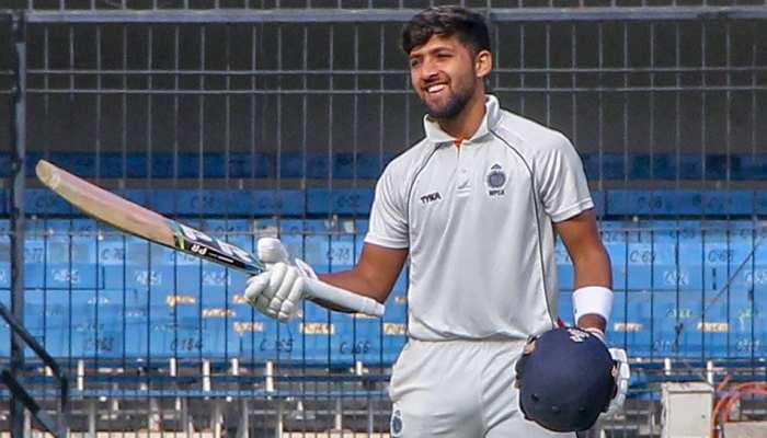 रणजी ट्रॉफी: मध्य प्रदेश 35/3 के स्कोर के बाद 35 रन ही पर सिमटा, बनाया अनचाहा रिकॉर्ड