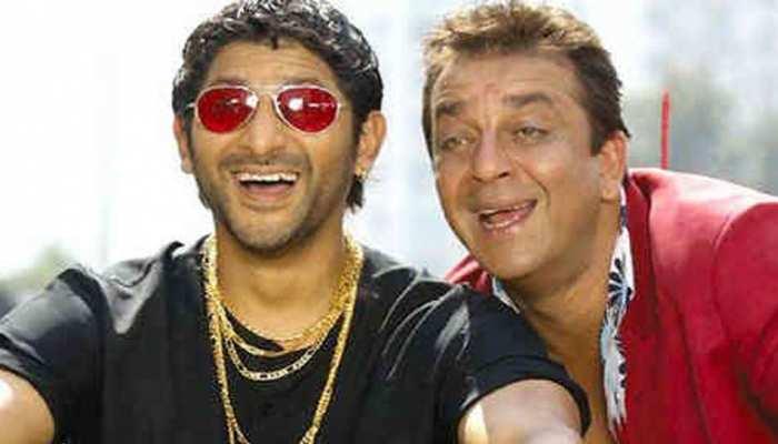 अरशद वारसी ने किया कंफर्म, संजय दत्त जल्द शुरू करेंगे 'मुन्ना भाई 3' की शूटिंग