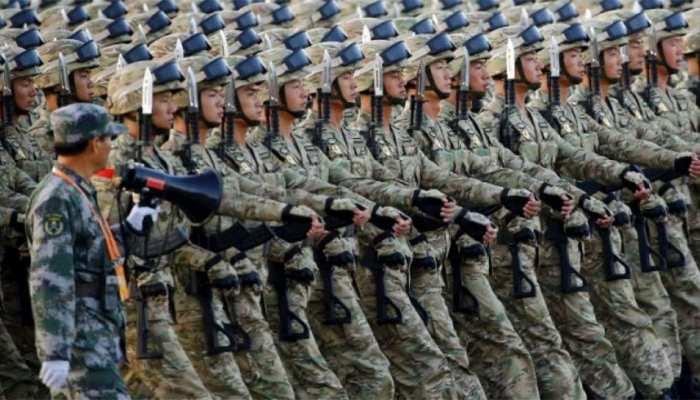 चीन को टक्कर देने के लिए ताइवान ने कसी कमर, सैनिकों से कहा- 'तैयार हो जाओ'