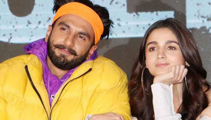 आलिया भट्ट ने को-स्टार रणवीर सिंह को बताया 'शानदार इंसान', बॉयफ्रेंड रणबीर के बारे में बोली ये बात
