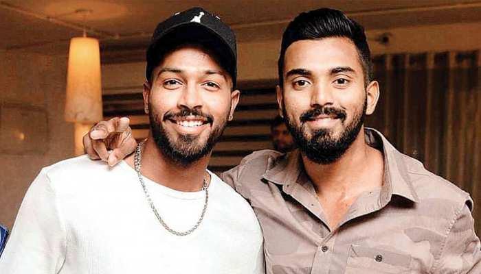 हार्दिक-केएल राहुल की मुसीबत बढ़ी, राय ने की दो वनडे मैचों में प्रतिबंध की सिफारिश
