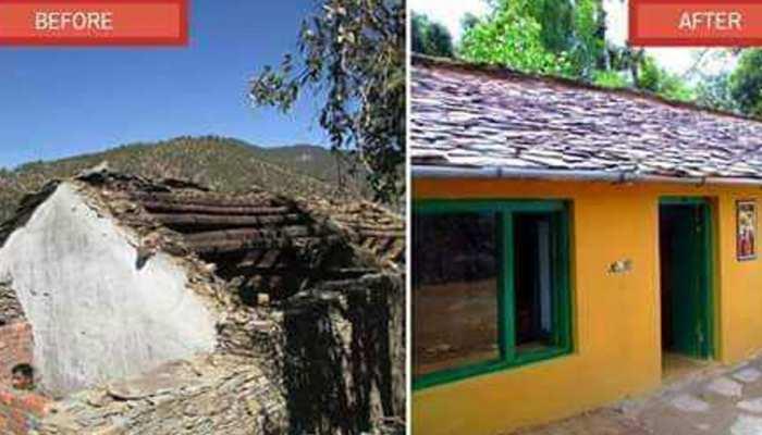 वीरान हो रहे पहाड़ों में नई जान फूंक रहा हैं 'पहाड़ी हाउस', जो सैलानियों के लिए बन रहा है फेवरेट प्लेस