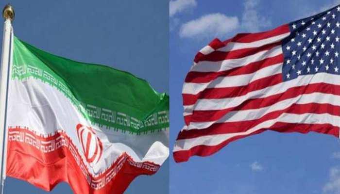 ईरान ने अमेरिकी नौसेना के एक पूर्व जवान को हिरासत में लेने की पुष्टि की
