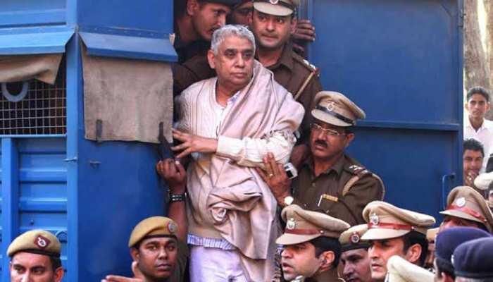 रामपाल ने उम्र कैद की सजा को पंजाब हरियाणा हाईकोर्ट में दी चुनौती