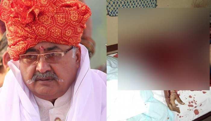 गुजरात: पूर्व बीजेपी विधायक के मर्डर में Ex Girlfriend का नाम, पार्टी का आरोपी नेता भागा अमेरिका!