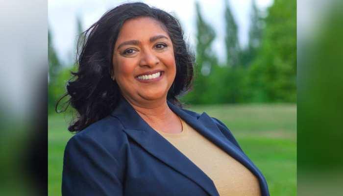 USA में सिनेटर बनीं बिहार की मोना दास, मैनेजमेंट की पढ़ाई के दौरान राजनीति में बढ़ी रुचि