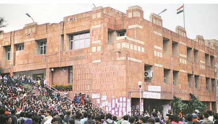 JNU में 'आलोचनात्मक सोच पर हमलों' पर वैज्ञानिक समुदाय ने जताई चिंता