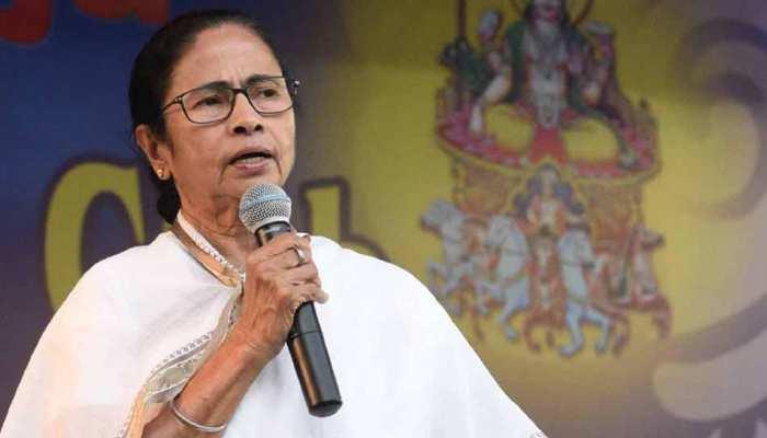 राजनीतिक फायदे के लिए CBI का दुरुपयोग कर रही है बीजेपी : ममता बनर्जी