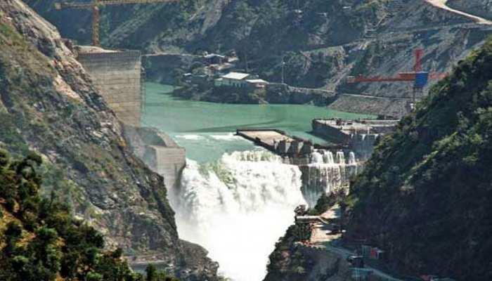 भारत ने पाक विशेषज्ञों को चेनाब नदी पर दो हाइड्रोपावर प्रोजेक्ट के निरीक्षण का प्रस्ताव दिया: सूत्र