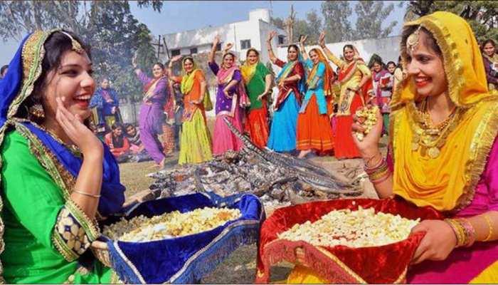 लोहड़ी का पर्व आज, जानें पूजा का शुभ मुहूर्त और इसका महत्व