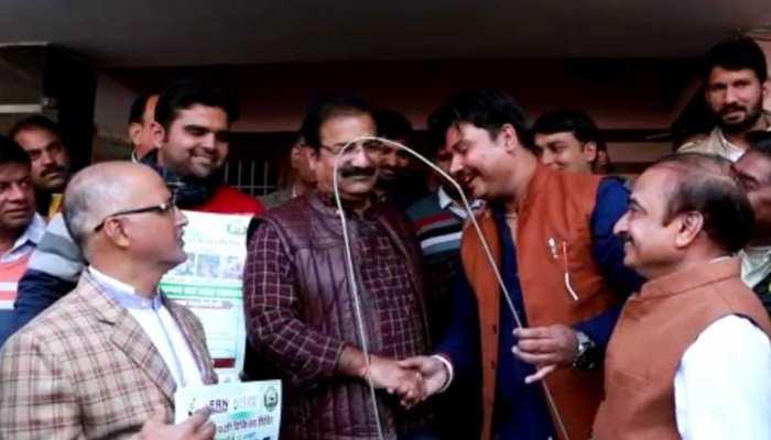 राजस्थान: मकर संक्रांति से पहले चाइनीज मांझे से बचाव के लिए NGO ने तैयार किया जुगाड़