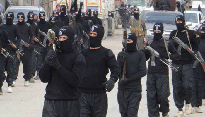 पश्चिम यूपी और दिल्ली से गिरफ्तार IS आतंकियों ने किया बड़ा खुलासा, बड़े हमले की फिराक में थे