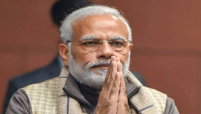 सिख गुरु गोबिंद सिंह जी की जयंती पर आज सिक्का जारी करेंगे PM मोदी
