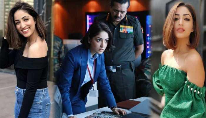'उरी' की सफलता से बेहद खुश हैं यामी गौतम, कहा- 'बड़ी मेहनत से मिलता है सही मुकाम'