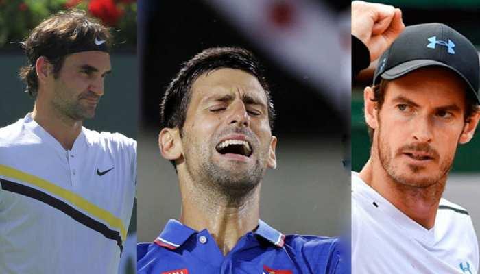 एंडी मरे का आखिरी ऑस्ट्रेलियन ओपन, 7वें खिताब के लिए खेल रहे हैं फेडरर-जोकोविच