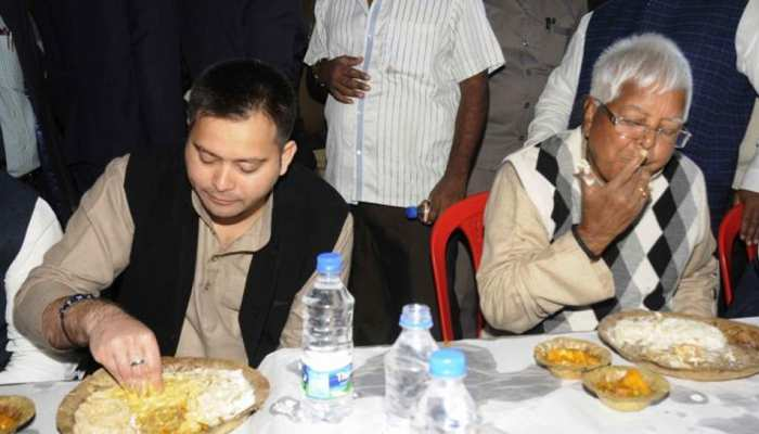 RJD ने कैंसिल किया मकर संक्रांति भोज, कांग्रेस दफ्तर में रहेगी 'दही-चूड़ा' की धूम
