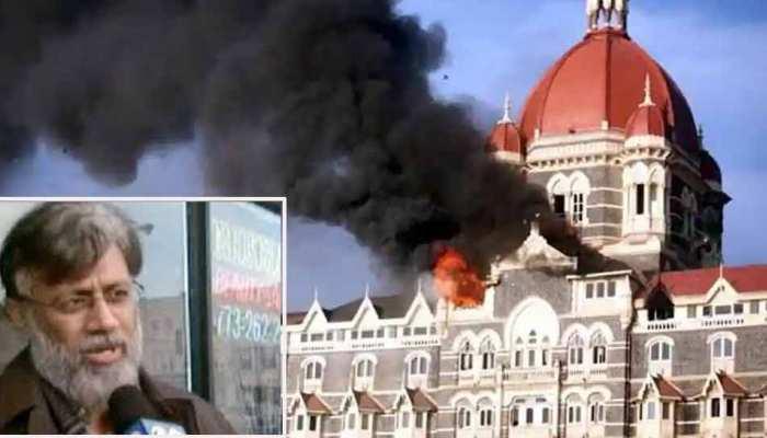 26/11 हमले का साजिशकर्ता तहव्वुर राणा जल्द आएगा भारत: सूत्र