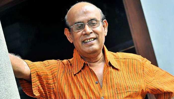 बंगाली फिल्ममेकर बुद्धदेव दासगुप्ता 'लाइफटाइम एचीवमेंट' अवॉर्ड से सम्मानित
