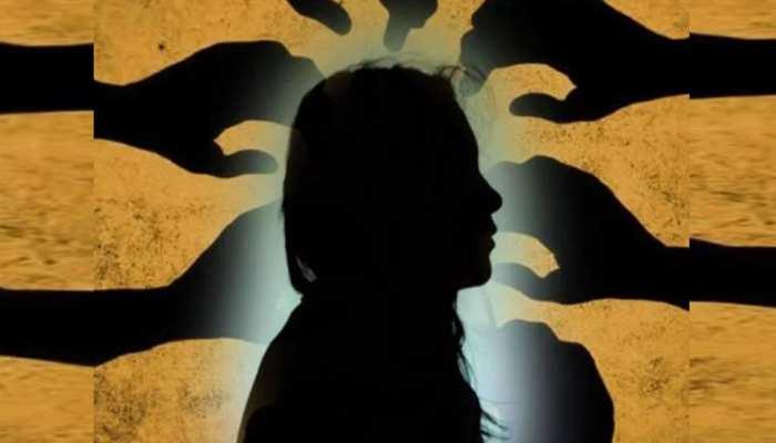 बिहार: दस साल की बच्ची को अगवा कर किया गया गैंग रेप, आरोपी गिरफ्तार