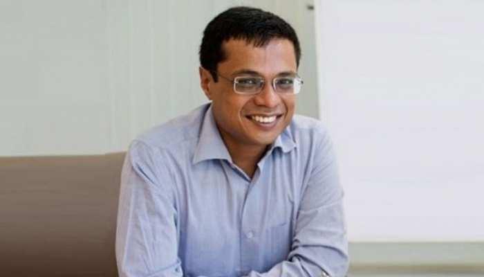 Flipkart में हिस्सेदारी बेचने के बाद सचिन बंसल ने इस कंपनी में किया 150 करोड़ का निवेश