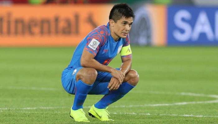 AFC Asian Cup: बहरीन से हारकर भारतीय फुटबॉल टीम टूर्नामेंट से हुई बाहर