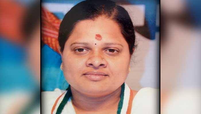 मध्य प्रदेशः विधानसभा उपाध्यक्ष हिना कांवरे से नक्सलियों ने मांगी थी फिरौती