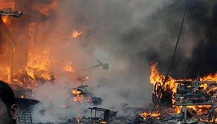 तालिबान ने ली काबुल में ट्रक हमले की जिम्मेदारी, बोला- 'अगली बार हो सकते हैं ज्यादा आक्रमक'