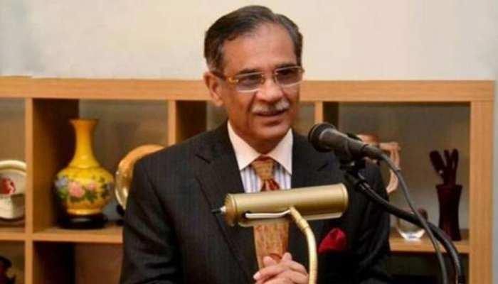 देश की किसी भी संस्था के काम में कोर्ट ने नहीं दिया दखल- पाकिस्तान के चीफ जस्टिस