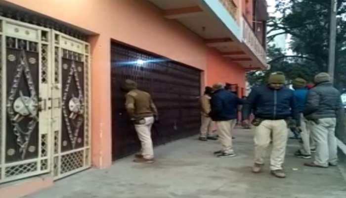बिहारः हाजीपुर में लूटपाट के दौरान बदमाशों ने 2 को मारी गोली, 1 की मौत
