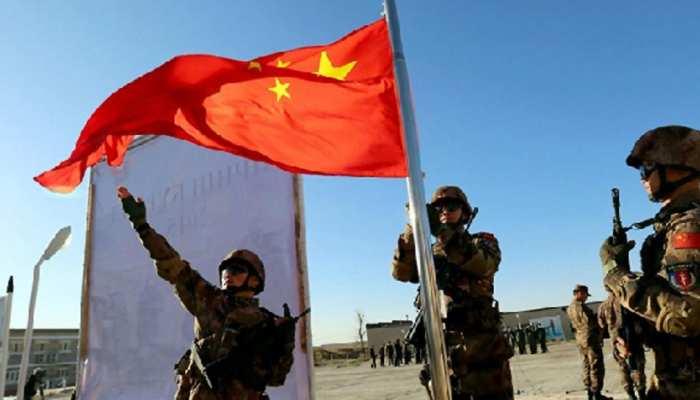 हरकतों से बाज नहीं आ रहा चीन, डोकलाम विवाद के बाद फिर भारत के सीमा पर कर रहा ये काम